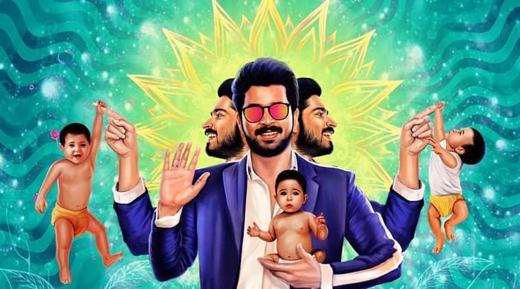 Dharala Prabhu review