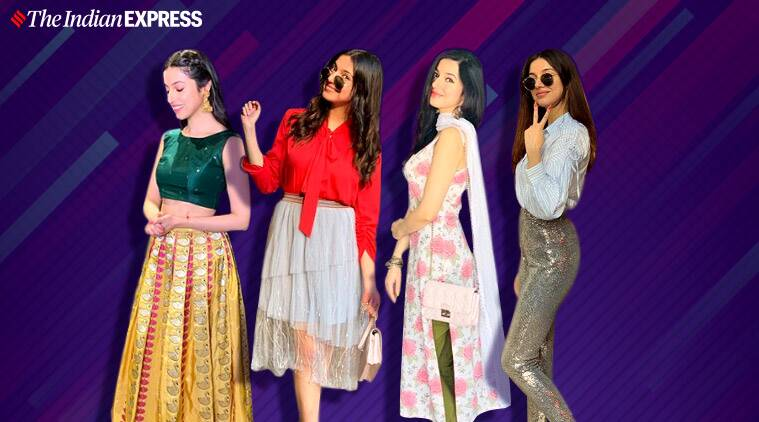 We picked these looks from Divya Khosla's closet for you to recreate