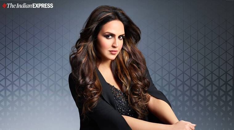 Esha Deol: Every woman should give an hour of fitness to herself every day