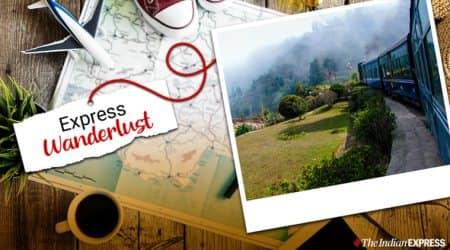 Express Wanderlust, Darjeeling, West Bengal, West Bengal tourism, trip to Darjeeling, travel, weekend getaway, Indian Express, Indian Express news