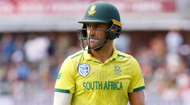 South Africa ODI squad, South Africa tour of India 2020, India vs South Africa 2020, Faf du Plessis, Rassie van der Dussen, cricket news