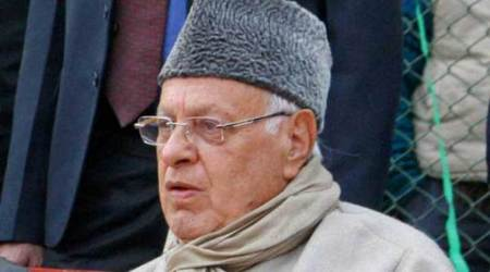 Before anniversary of split, J&K sarpanch shot at, Farooq calls parties for a meeting