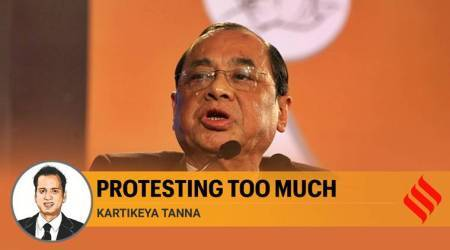 Justice Gogoi is best placed to be a non-partisan conduit between legislature, judiciary