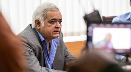 Hansal Mehta injury