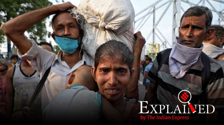Rs 1.7 lakh crore Covid-19 package: Many who have been hit still left out, relief too little