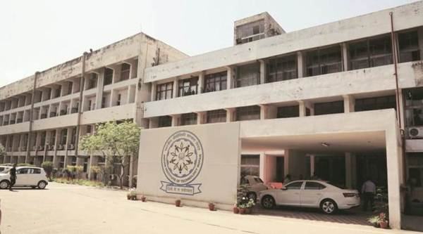 IIT-Ropar, anti-microbial coating material, chandigarh news, Punjab news, indian express news