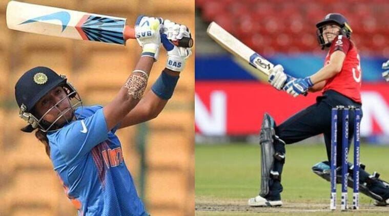 Women S T20 Wc Pakistan S Washed Out Game Sets Stage For India Vs