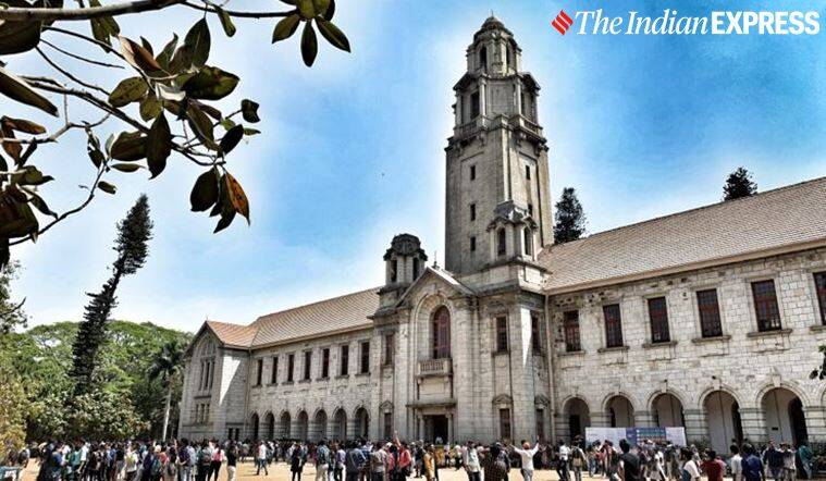 Indian-institute-of-science-IISC-Bengaluru-Bangalore