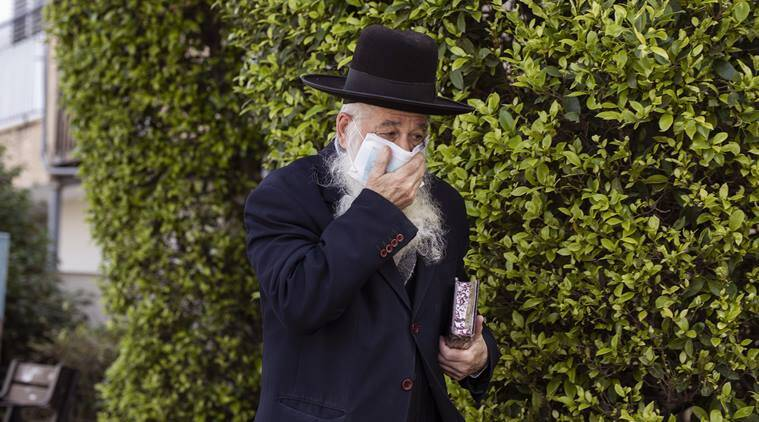 Explained: Why ultra-Orthodox Jewish sects are more vulnerable to COVID-19