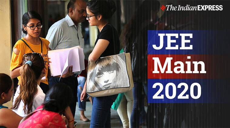 JEE Main admit card, exam date, JEE Advanced schedule