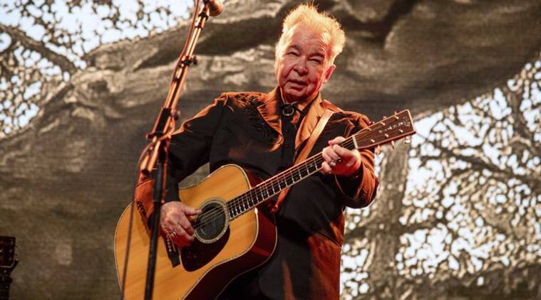 Singer-songwriter John Prine passes away following coronavirus complications