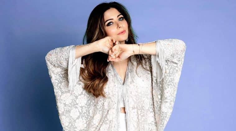 Coronavirus: Bollywood singer Kanika Kapoor booked for ...