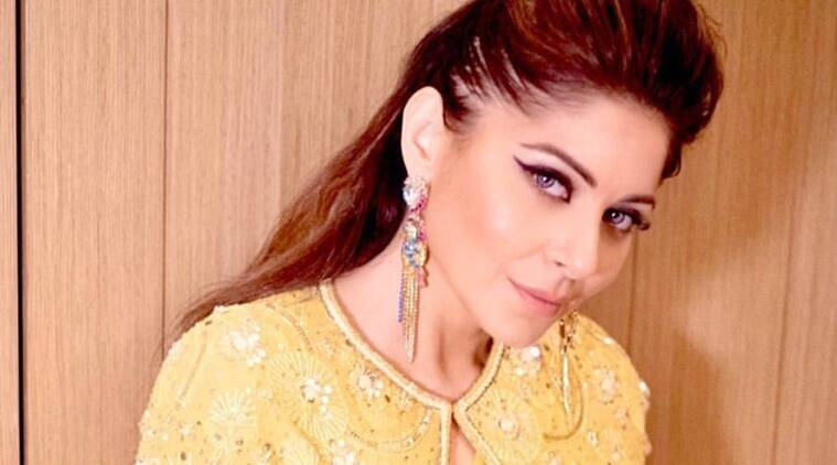 I hope my next test is negative: Kanika Kapoor ...