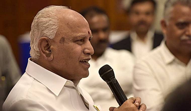 Can't remove blockade of NH to Kerala for safety of Mangaluru people: BSY