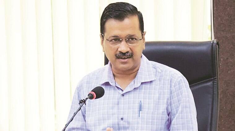 As Tabligh's Nizamuddin centre is cleared, Kejriwal warns of a surge in cases