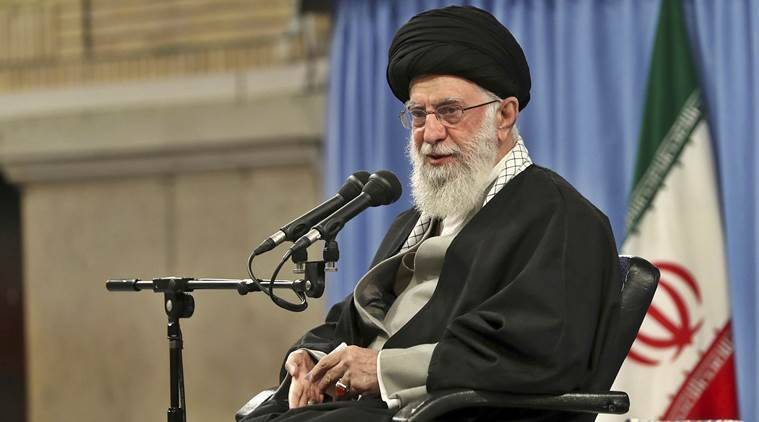 Iran's supreme leader to pardon 10,000 prisoners, including political ones