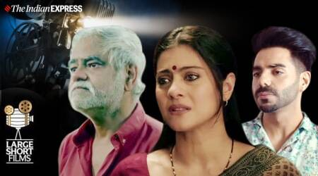 large short films devi adheen nawab