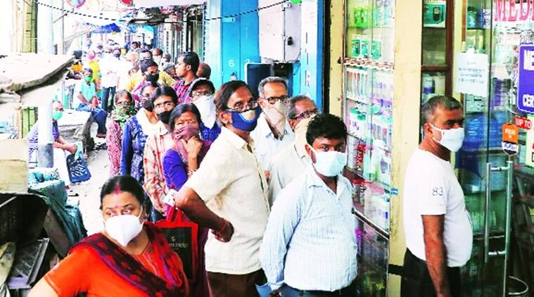 Chandigarh: Over 1,000 discharged patients stuck at PGI, authorities ask govts to provide transport
