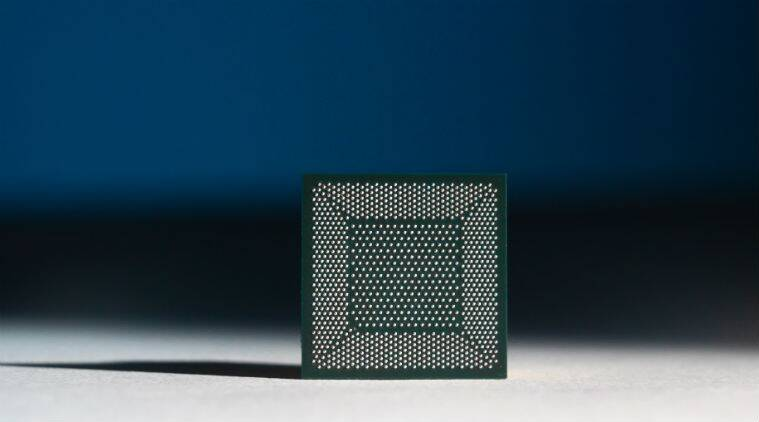 Intel, Intel Computing chipset, Intel Loihi chipset, Intel chipset that can smell, Neuromorphic computing