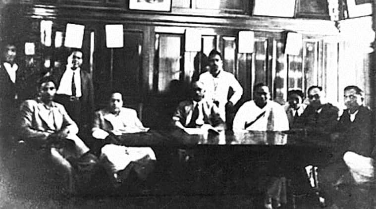 Jogendra Nath Mandal, Jinnah and Jogendra Mandal, India Pakistan partition, CAA Jogendra Nath Mandal, Muslim league partition, indian express news