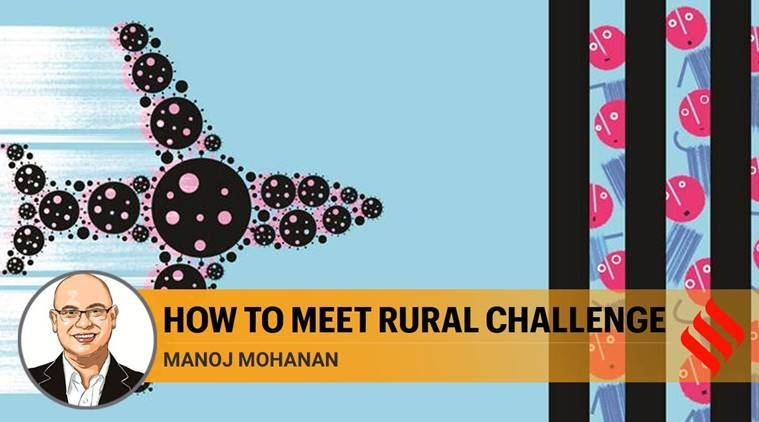 Coronavirus pandemic: How to meet rural challenge