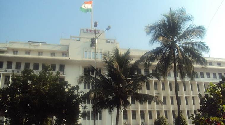 Mumbai: Fire in Mantralaya building