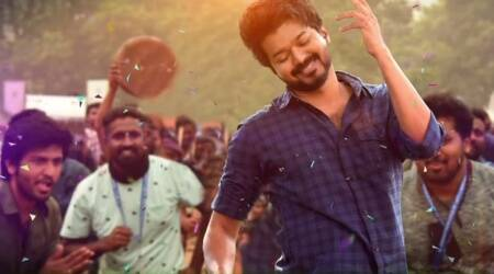 Master song Vaathi Coming