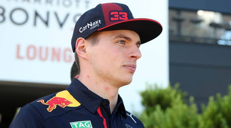 Max Verstappen and Lando Norris team up for virtual Le Mans