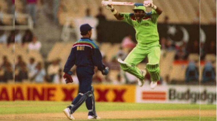 On This Day: Javed Miandad mocked Kiran More to give cricket a viral moment for the ages thumbnail