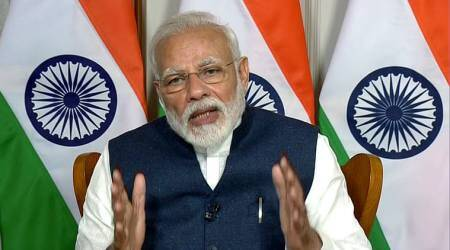 Newspapers have tremendous credibility, must spread awareness, says PM Modi