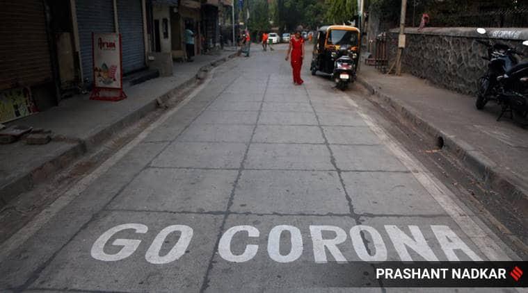 coronavirus india, India lockdown. coronavirus cases in India, Coronavirus India deaths, covid-19 India lockdown, Express opinion, Indian express