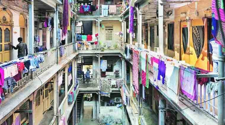 Mumbai MLA has a combat plan for chawl, slum residents; offers isolation pods to those in need