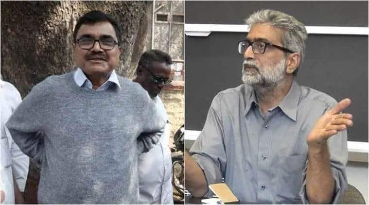 Anand Teltumbde, Gautam Navlakha, Anand Teltumbde arrest, Gautam Navlakha arrest, SC on Navlakha, SC on Teltumbde, Indian Express