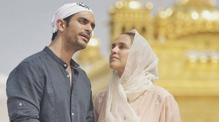 angad bedi on neha dhupia roadies revolution controversy