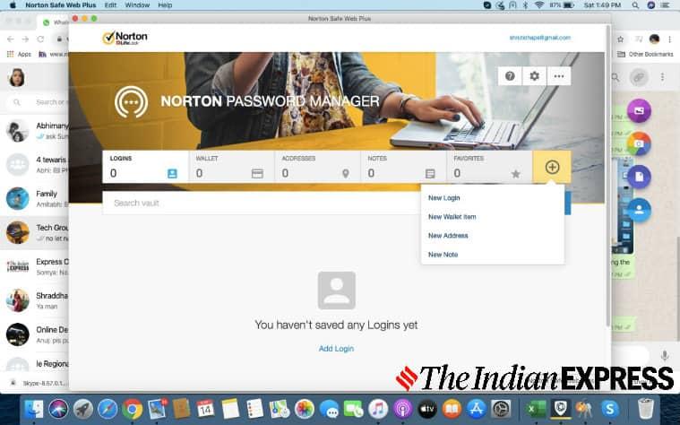 Norton 360, Norton 360 Mac, Norton 360 Android, Norton 360 review, Norton 360 Mac review, Norton 360 Android review