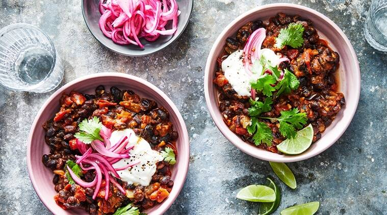 One pot vegetarian recipes for everyone who hates doing the dishes