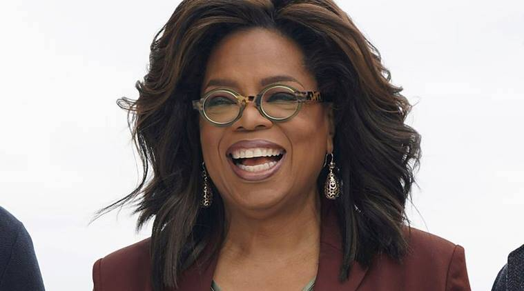 After 20 Years Why Oprah Winfrey Is Not On Her Magazine Cover Lifestyle News The Indian Express