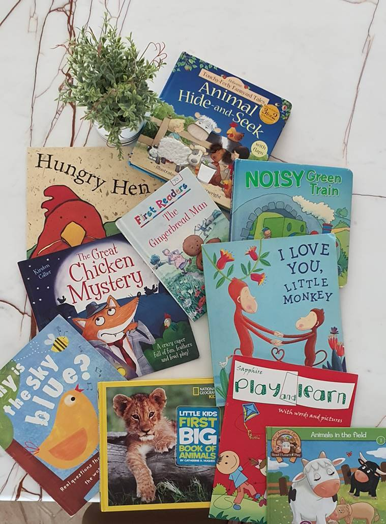International Women's Day, online book store, online book store for kids, Owlets Reading Room Owlets Reading Room on WhatsApp, books for children, parenting, indian express, indian express news