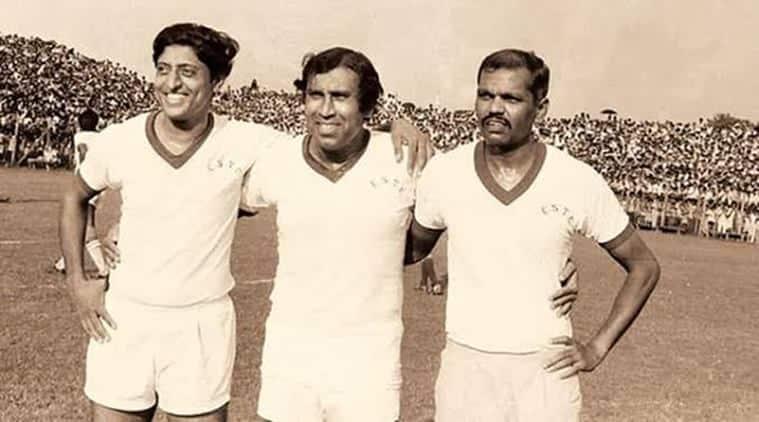 PK Banerjee, Pradip Kumar Banerjee, PK Banerjee death, PK Banerjee passes away, PK Banerjee injury, PK Banerjee 1956, Melbourne Olympics 1956