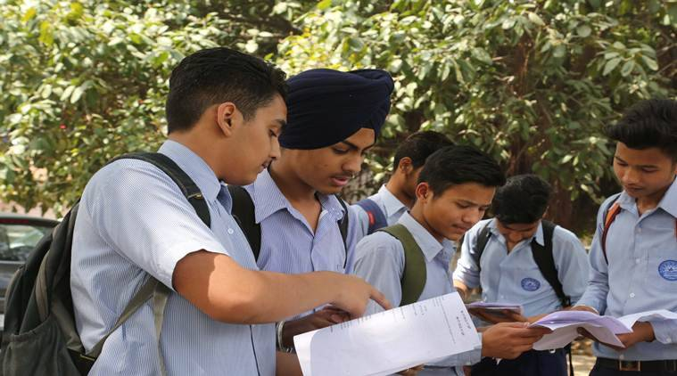 PSEB releases revise exam schedule for class 5 10, 12