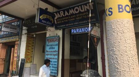 kolkata sherbet, history of food, families in food, kolkata street food, sunday eye, eye 2020, indianexpress, paramount shop,