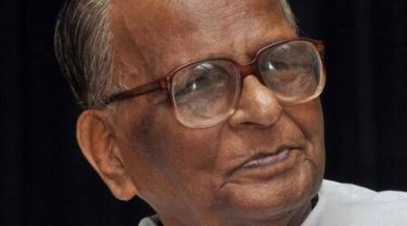 Veteran journalist Patil Puttappa passes away at the age of 99