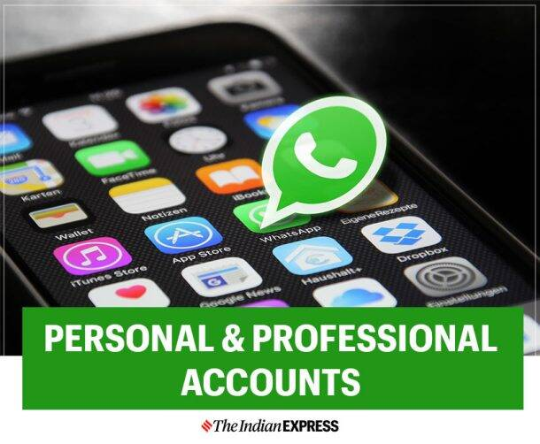 work from home with whatsapp, work from home, whatsapp tips, whatsapp features for work, office work whatsapp