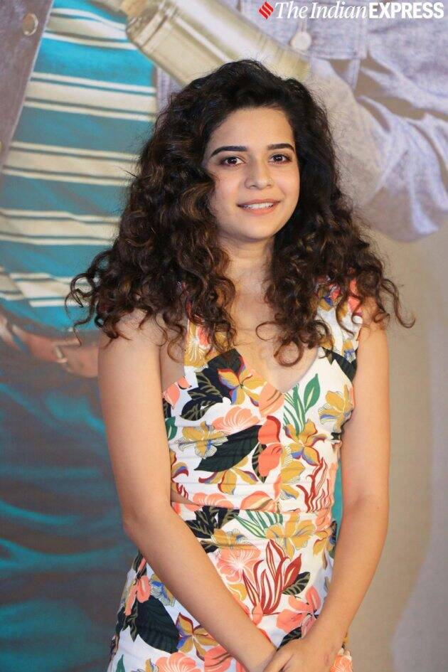 mithila palkar at kaamyaab screening