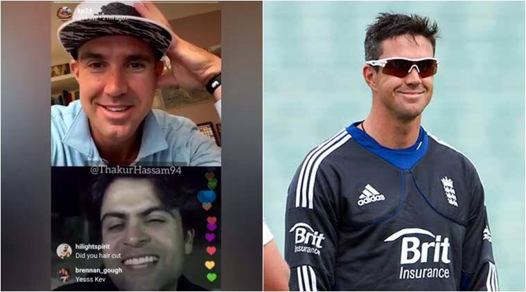 Ahmed Shehzad forgets he plays in PSL, not IPL during Insta Live interview with Kevin Pietersen