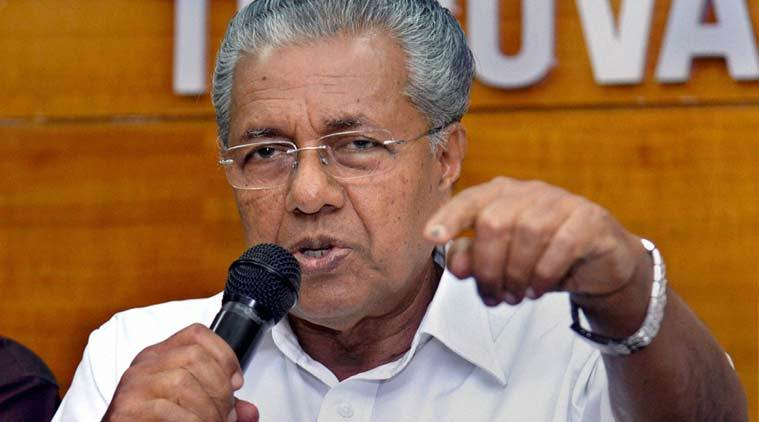 CM leading virus fight: Welcome Centre's package, but Kerala will need much more