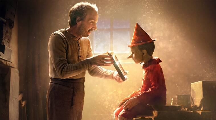 Roberto Benigni: We will always need a fairy tale