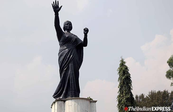 Pritilata Waddedar, revolutionary Pritilata Waddedar, Pritilata Waddedar matksheet, women revolutionaries of india, indian express, women's day