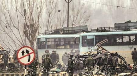 Pulwama attack, Pulwama terror attack, Pulwama attack case, Pulwama terror attack case, India news, Indian Express