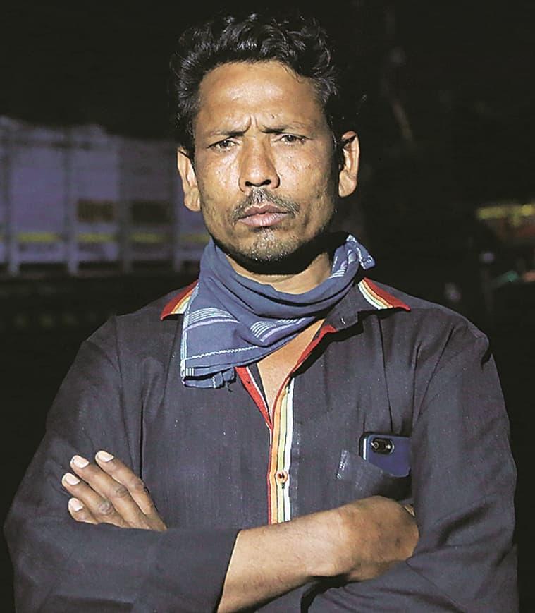 India lockdown, migrant workers, novel coronavirus outbreak, coronavirus infection, indian express news